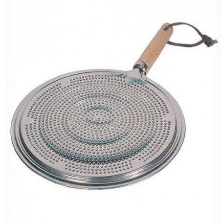Misterprix.fr Anneaux plaque de cuisson diffuseur de chaleur tagine ou thé