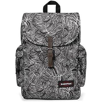 9bbe6055d17 Eastpak Austin Children's Backpack, 42 cm, 18 liters, Black (Brize Dark)