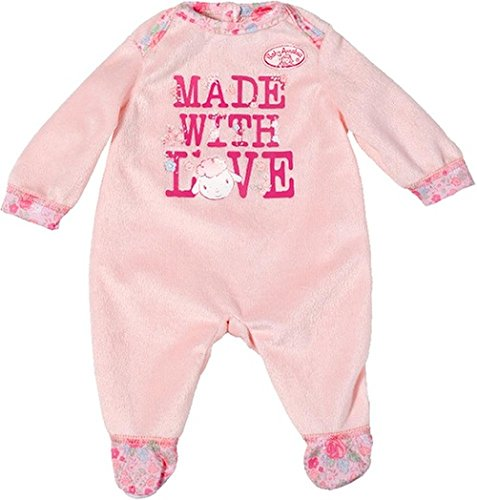 Zapf Creation 794548 - Baby Annabell Strampler, Model sortiert