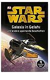 Star Wars™  - Galaxis in Gefahr und andere spannende Geschichten (2./3. Klasse)