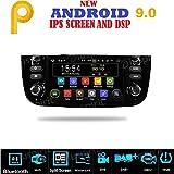 ANDROID 7.1 GPS USB SD WI-FI Bluetooth autoradio 2 DIN navigatore Fiat Punto Evo Fiat Linea 2012, 2013, 2014, 2015