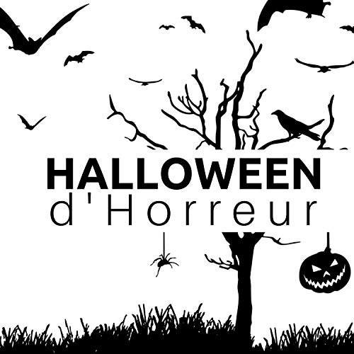 Vibrations d'halloween