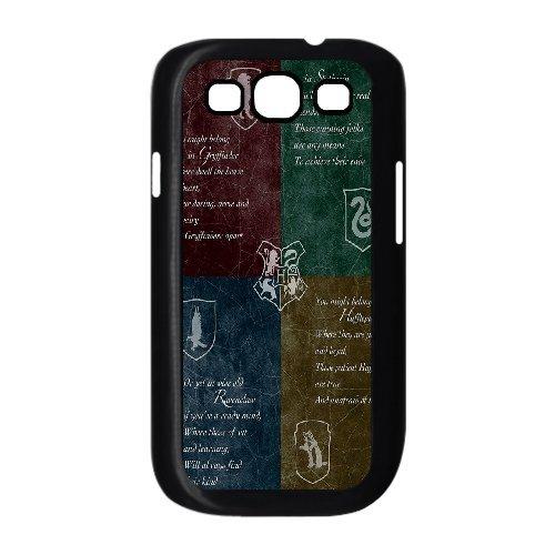 Custom DIY Fall Harry Potter Print für Samsung Galaxy S3appl8112228
