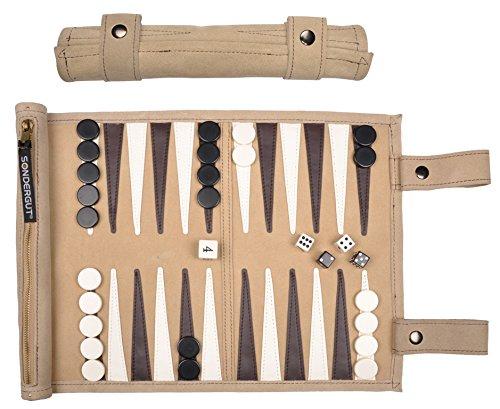 Sondergut Backgammon