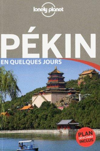 Pékin En quelques jours - 2ed