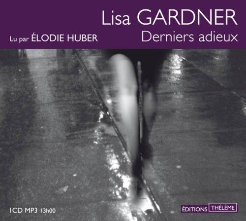 Derniers Adieux/1cd MP3