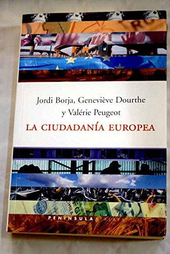 La Ciudadanía Europea (ATALAYA) por Albert Camus