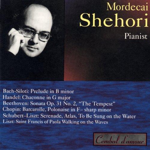 Serenade (Ständchen) After Franz Schubert