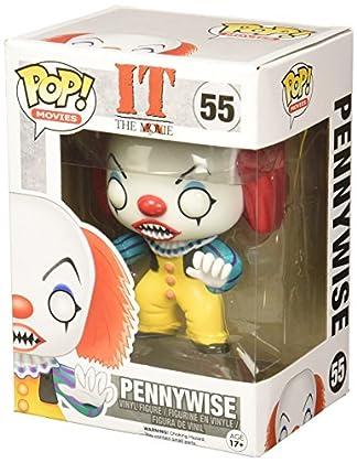 Funko POP Movies ça It Pennywise