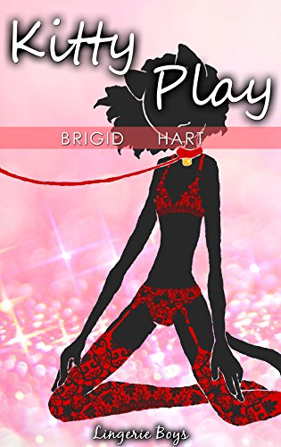 Kitty Play: Petplay BDSM Homoerotica (Lingerie Boys Book 5) (English Edition)