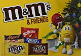 M&M's & Friends Medium Selection Box, 144 g, Pack of 8