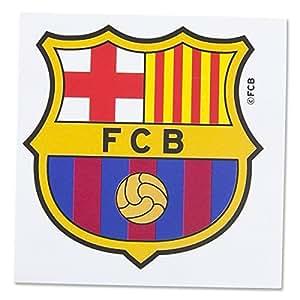 F.C. Barcelona Window Sticker