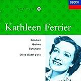 Lieder (coll. Kathleen Ferrier Edition Vol.9)