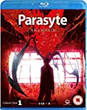 Parasyte The Maxim Collection 1 (Episodes 1-12) [Blu-ray]