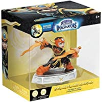 PlayStation 4: Skylanders Imaginators Personaggi Sensei: Solar Flare Aurora Figurina - Special Limited