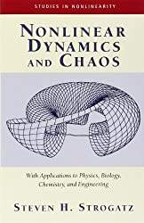 Nonlinear Dynamics And Chaos: With Applications To Physics, Biology, Chemistry, And Engineering (Studies in Nonlinearity) by Steven H. Strogatz (2001-01-19)