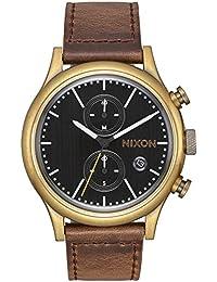 Nixon Herren-Armbanduhr A1163-2539-00