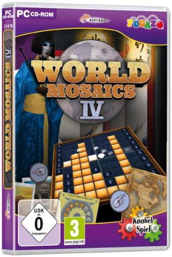 World Mosaics 4 -