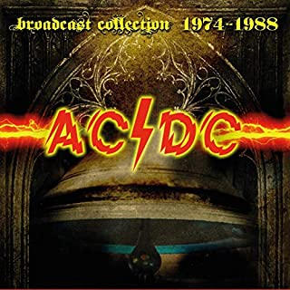 Broadcast Collection 1974-1988