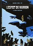 L'esprit de Warren, Tome 2 : La légende du nouvel homme
