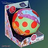 B-Creative in der Nacht Garten große Bewegung Sensor Ball mit Fun Sounds