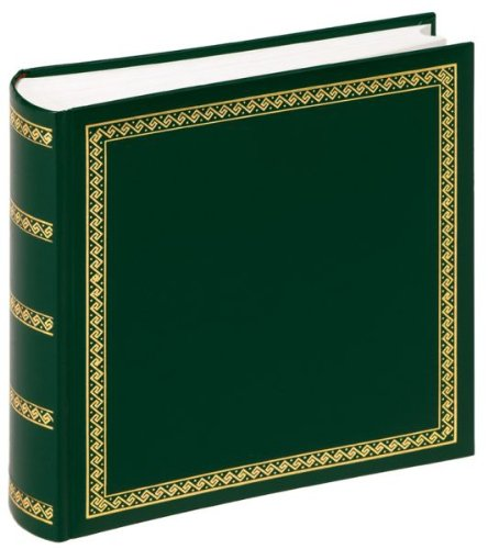 walther-das-schicke-dicke-mx-101-a-traditional-album-green-29-x-32-cm-100-white-pages