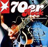 Stern 70er Rock