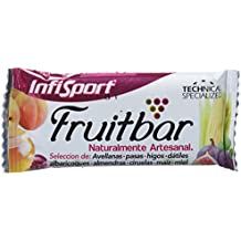 Infisport Fruit Bar - 24 Unidades