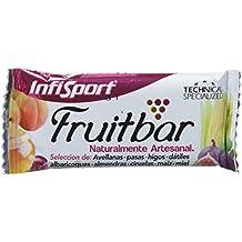 Infisport Fruit Bar - 24 Unidades