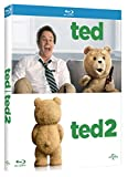 Ted - 1 e 2 (Boxset) (2 Blu-Ray)