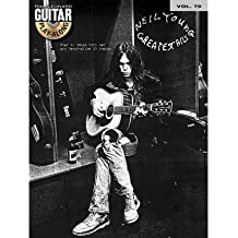 [(Guitar Play-Along: Volume 79: Neil Young Greatest Hits)] [Author: Neil Young] published on (January, 2013)