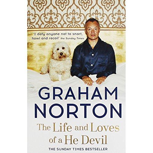 Hachette Books Ireland La vida y los amantes de un diablo