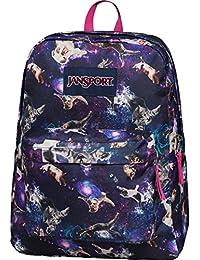 JANSPORT T501 Superbreak Backpack - Multi Astro Kitty