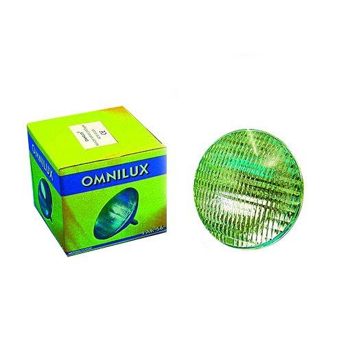 OMNILUX 88126206 PAR 56 WFL   BOMBILLA REFLECTORA (230 V  500 W  2000 H DE DURACION  FILAMENTO DE TUNGSTENO)