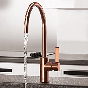 Copper kitchen taps basin taps sink faucet kitchen tap
