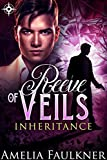 Reeve of Veils (Inheritance Book 4) (English Edition)
