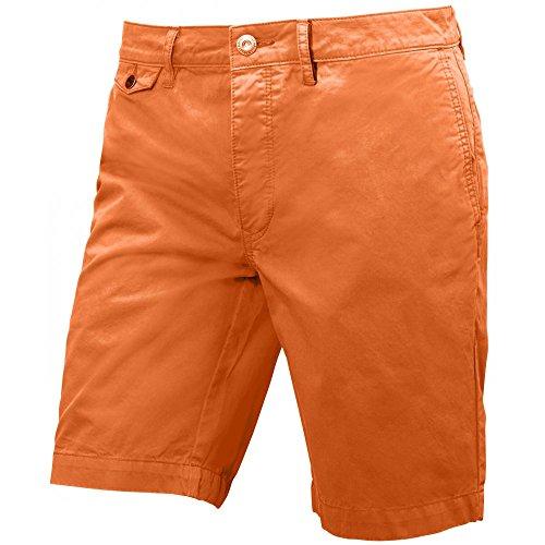 """Helly Hansen Hh 10"""" Bermuda, Uomo arancione / bianco"""