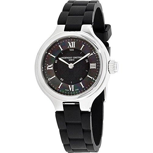 Frederique Constant Women's Horological Smartwatch Quartz Watch FC-281GH3ER6
