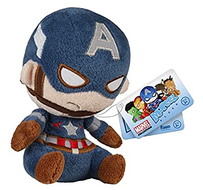 Marvel - Captain America