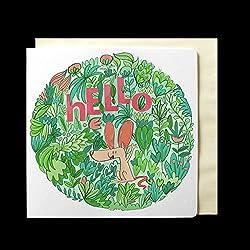 Alicia Souza Hello Premium Card