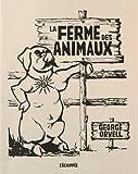 La ferme des animaux - Edition bilingue français-créole - L'Echappée - 08/11/2016
