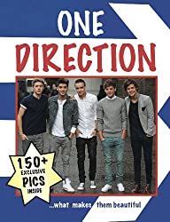 One Direction...What Makes Them Beautiful (English Edition)