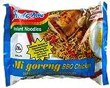 Indo Mie Mi Goreng Fried Noodles, Barbeq...