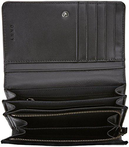 DKNY Medium Carryall, Pochette Noir (Black)