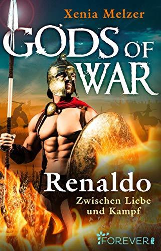 Renaldo - Zwischen Liebe und Kampf (Gods of War 2) - Ar-master-serie