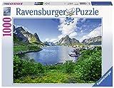 Ravensburger 19711 auf Den Lofoten Erwachsenenpuzzle