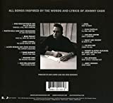 from LEGACY RECORDINGS Johnny Cash: Forever Words