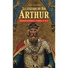 Amazon.fr : legende du roi arthur : Livres