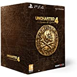 Sony Uncharted 4: A Thief's End Libertalia Colector's Edition, PS4