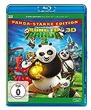 Kung Fu Panda 3 (+ Blu-ray 2D)